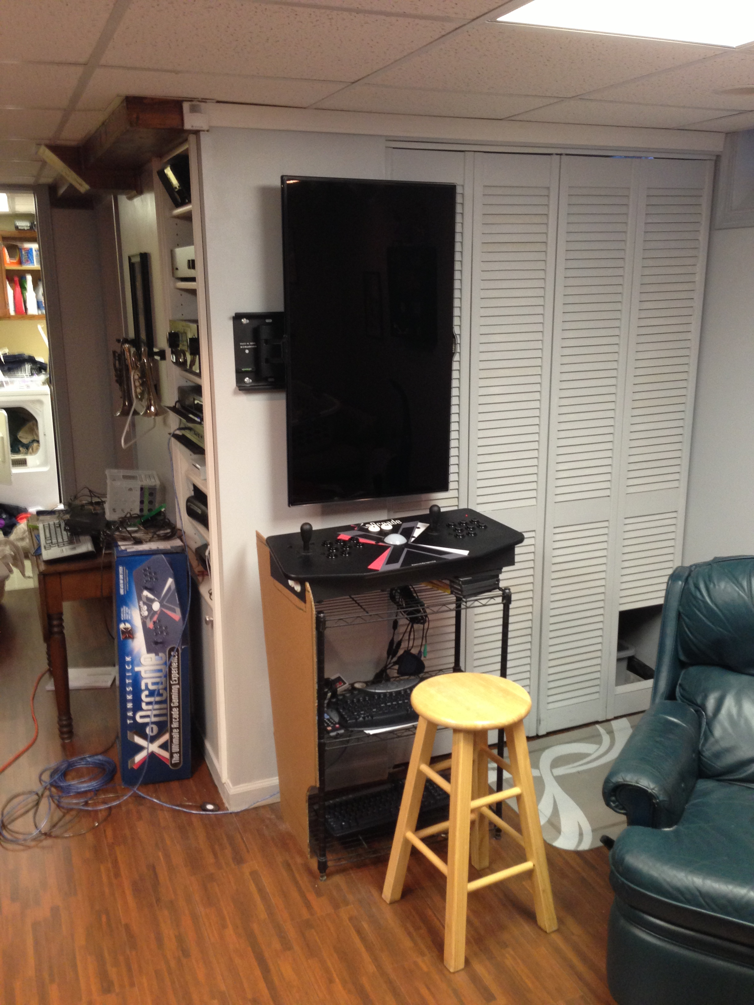 User Zimmer62 Xarcade Stand Lansing Makers Network Wiki